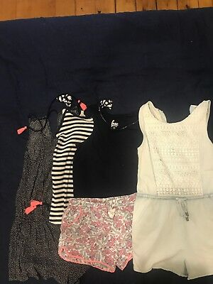 Lot of Girls Clothing - Size 10-12. Includes Country Road, Eves Sister...