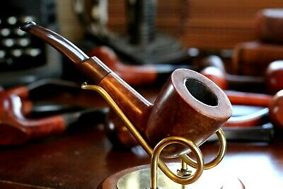 London Made Briar Estate Smoking Pipe #30