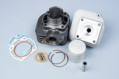 70cc racing cylinder kit for Kymco AGILITY 50 RS 2T  2 stroke