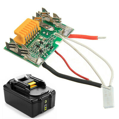 Replacement 18V Battery Chip PCB Board For Makita BL1830 BL1840 BL1850 LXT400