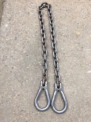 Lifting Tow Chain