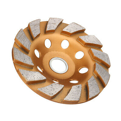 100mm Diamond Grinding Wheel Concrete Cup Wheel Disc for Concrete Granit Stone G