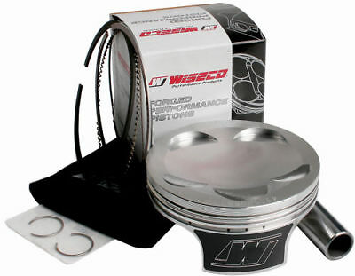 Honda 2004-2017 Crf250X Wiseco Piston Kit Std 13.5:1 4852M07800