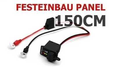 Ctek Confort Connectez Indicateur Tableau 56-380 Installation de Charge 1,5m M