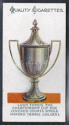 Pattreiouex-Sports Trophies-#43- Lawn Tennis - Championship Cup
