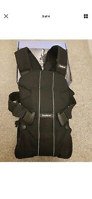 Baby Bjorn Carrier One  & Cover