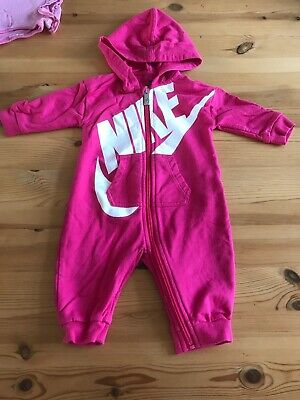 Nike 6-9 Months All In One