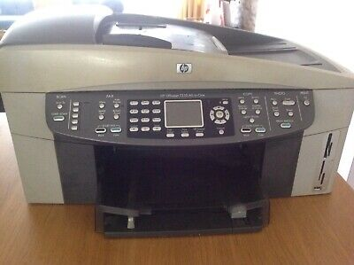 HP OFFICEJET 7310 SCANNER DRIVERS FOR MAC