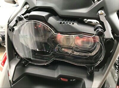 BMW R1250GS & GSA LC 2019 Headlight Guard. Fast & Free Post To UK, Or £3 World