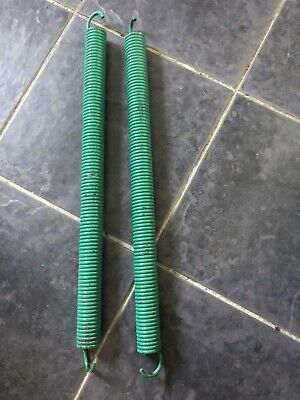Henderson Green Garage Door Springs