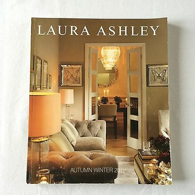 Laura Ashley Home Catalogue Autumn / Winter 2012