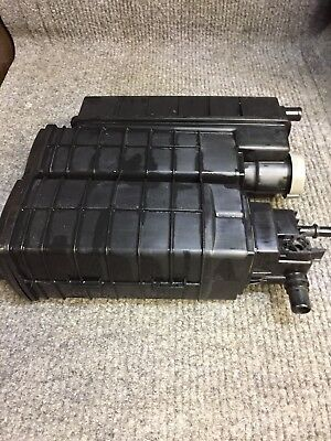 2008 Honda Accord 4 Cylinder Evap Canister, Used