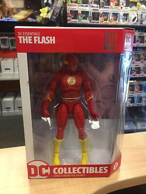 New DC Comics The Flash Keyring Series 1 45077 Shipped in Box Collect Them All