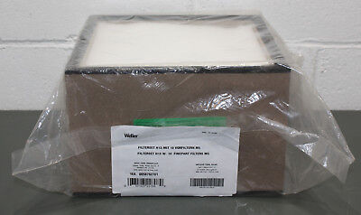 Weller Compact H13 HEPA Filter Cartridge 0058762701, Fume Extractor WFE2ESKIT1