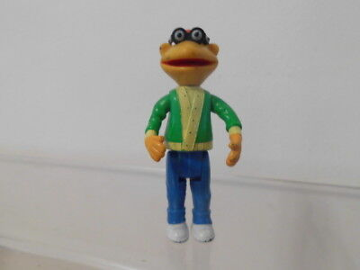 Muppet Show Jim Henson Figur ca. 8,5 cm: Scooter beweglich moveable