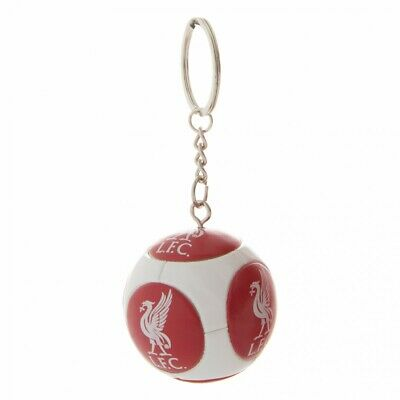 NEW LFC Liverpool Football Keyring