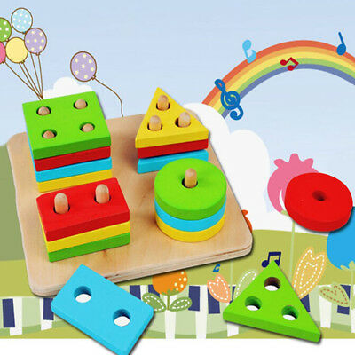 Plan Toys Wooden Geometric Lens Kids Baby Camera 1000 Picclick