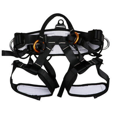 Roof Safety Sit Harness Construction Protection Tool Climbing