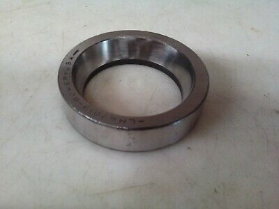 Bower LM67019 bearing cup, made in USA