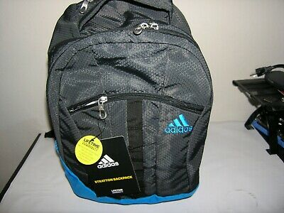 69742a964135 NEW ADIDAS ORIGINALS National Plus Backpack (Vapor Grey Black ...