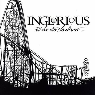 Ride To Nowhere Inglorious Audio CD