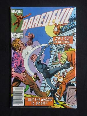 Daredevil #201 MARVEL 1983 - NEAR MINT 9.8 NM - Stan Lee!