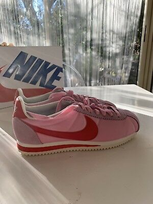 huge selection of 93606 a5aaa Nike Cortez Rose 38,5