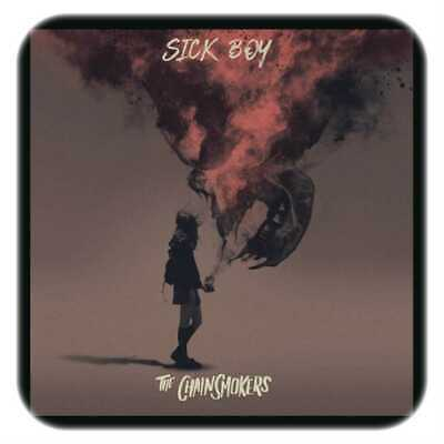 Chainsmokers  Sick Boy -  CD Nuovo Sigillato
