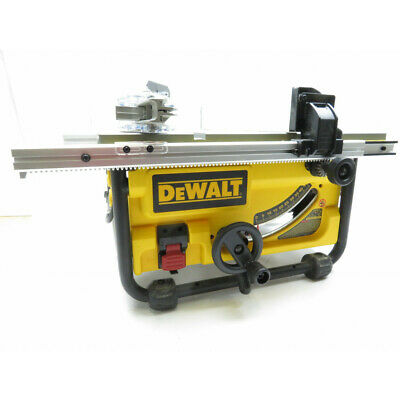 Dewalt Dw745 10 Inch Compact Job Site Table Saw Local Pick