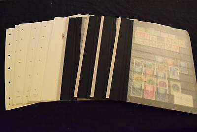 Vatican MNH on Pages, 99p Start, All Pictured