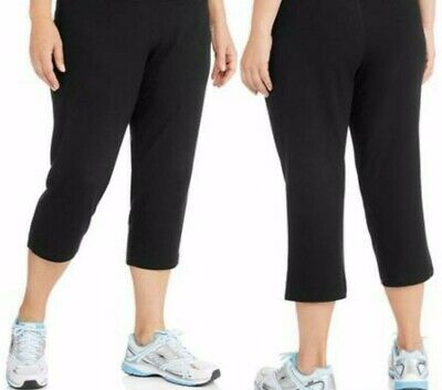 4d9fbe513ed TERRA   SKY Women s Plus Size Althleisure Jogger Sweat Pants 0X 1X ...