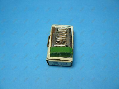 GE CR123H3.77A CR-101 Manual Starter Thermal Overload Relay Heater Element New