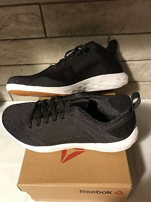 0a854e55dc8c WOMEN S REEBOK ASTRORIDE Walk~Coal white~Cn0858~New In Box. Size 7.5 ...