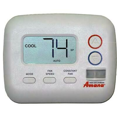 AMANA WIRELESS PTAC/WALL Remote Thermostat - $256 69 | PicClick
