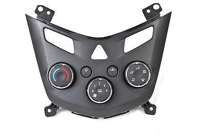 ACDelco 15-74746 GM Original Equipment Heating Air Conditioning Control PANEL