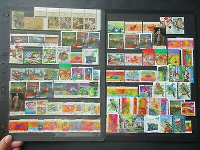 ESTATE: Christmas Island Collection on Hagners-Must Have!!Excellent Item!(P984)