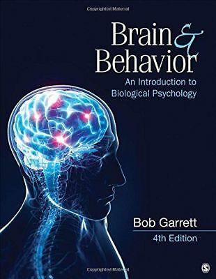 🔥Brain & Behavior: An Introduction to Biological Psychology 5th ed  (EB00k,PDF)