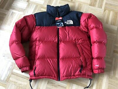 THE NORTH FACE 1996 Retro Nuptse Daunenjacke cd2d44f7b415
