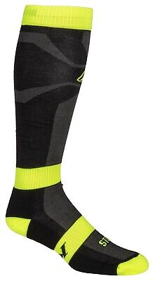 Klim Vented Sock Lime L(11-14US)