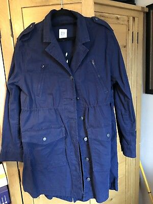 Lovely Size 18 (L) Gap Maternity Jacket Coat