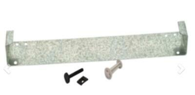 Part#DWB001 DRYER WALL BKT 1 PCE SIMPSON. All Offers Considered