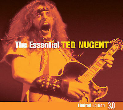 The Essential Ted Nugent 3.0
