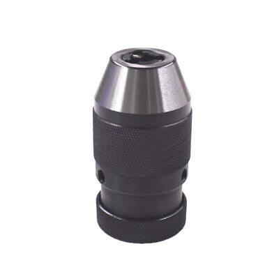 1 -10mm B12 Keyless Self-tightening Collet For CNC Workholding Drill Chuck,