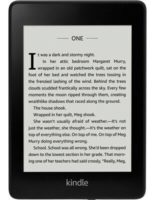 NEW Kindle Paperwhite eReader (10th Gen) 32GB