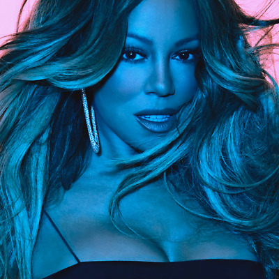 Mariah Carey - Caution [CD New]