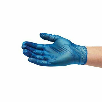 Bodgl8905 Gl8905 Body Guards Polyco Extra Large Disposable Latex Gloves