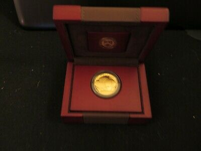 2018 American Buffalo 1 ounce Gold Proof Coin
