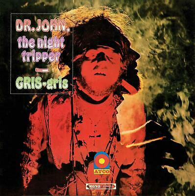 Dr.john - Gris Gris (Limited Green Color Vinyl)   Vinyl Lp New+