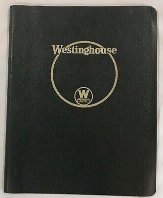 1945 Westinghouse Squirrel Cage Induction Motors Information Bulletin