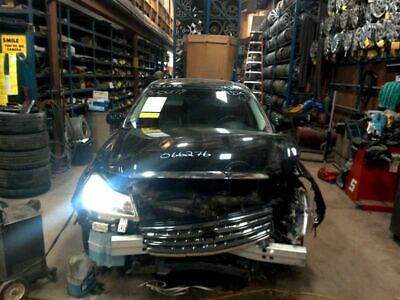 Speedometer Cluster MPH Without Adaptive Cruise Fits 06 INFINITI M35 609447